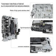 Transmission Valve Body For HYUNDAI INFINITI KIA NISSAN ARMADA OEM RE5R05A