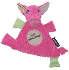 ☻ - Doudou Plat Jambonos le Cochon Les Déglingos Baby Déglingos Neuf
