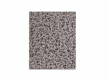 Obsession Home Fashion FKY 300 - Tapis à poils longs uni gris 80 x 150 cm *NEUF*
