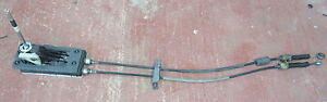 Genuine Used MINI 6-Speed Manual Gear Linkage for R56 R57 R55 - 2753170 #1