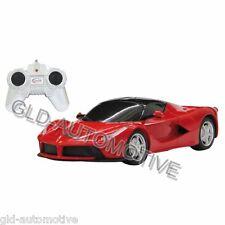 MODELLINO AUTO Ferrari Jamara Radiocomandato 1:24 Idea Regalo