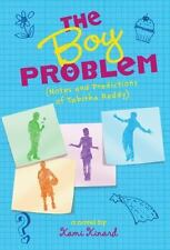 The Boy Problem: Notes and Predictions of Tabitha Reddy (Hardback or Cased Book)