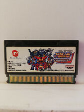 Super Robot Taisen Compact - Bandai Wonderswan- Banpresto - 1999 - Japan Import
