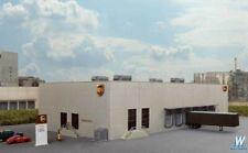UPS Hub w/ Customer Center N Kit - Walthers Cornerstone #933-3863