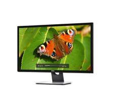 Dell S2817q 80cm 28 Zoll Ultra HD 4k Monitor 2ms Bildschirm HDMI USB DisplayPort