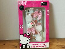 Hello Kitty cover for IPhone 5 New