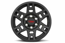 🔥2012-2017 Toyota 4Runner 17 inch TRD Black Wheels (single)🔥