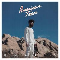 Khalid American Teen Music Art Fabric Poster Wall Decor HD Print