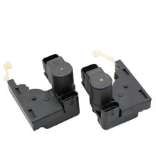 New pair Front or Rear Left &Right Door Actuator For Cadillac Chevrolet