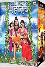 Devon Ke Dev Mahadev Season 2 (Hindi 13 DVD Pack)(English Subtitles) (Original)