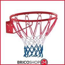 Basket Canestro Piantana Per Bambini Pallacanestro Con Palla Max 115 Cm vale