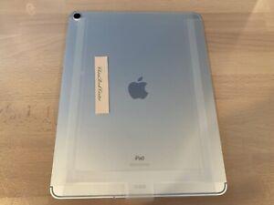 Apple iPad Pro 3rd Gen. 512GB, Wi-Fi + 4G (Unlocked), 12.9 in - Silver