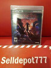 Resident Evil: Operation Raccoon City (Sony PlayStation 3, 2012)