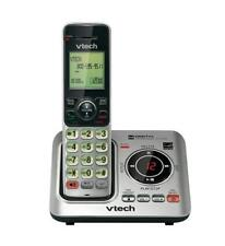 Vtech 1-handset Cordless Phone with CID & Answering System VT-CS6629