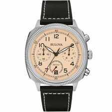 Bulova 96B231 Gent's Chronograph Wristwatch