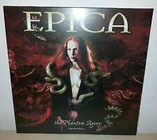 EPICA - THE PHANTOM AGONY - EXPANDED EDITION - 2 LP