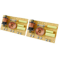 Pair Eminence PXB2:1K6 2-Way Speaker Passive Crossover Board 1,600 Hz
