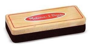 Melissa & Doug Felt Chalk Eraser 14101