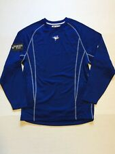 Toronto Blue Jays Majestic  Therma Base Long Sleeve T-Shirt - MLB, Small