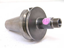 "USED COMMAND (USA) BT45 COLLET CHUCK ER16 x 3-1/2"" GAGE LENGTH B5C4-0016"