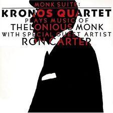 Kronos Quartet - Monk Suite [New CD]