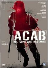 Dvd ACAB - All Cops are Bbastards - (2011) .....NUOVO