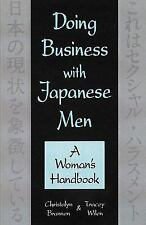 Doing Business with Japanese Men: A Woman's Handbook