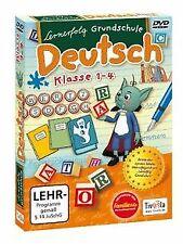 Lernerfolg Grundschule Deutsch 1. - 4. Klasse... | Software | Zustand akzeptabel