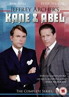 Kane and Abel: The Complete Mini Series [DVD][Region 2]