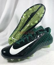 New Nike Vapor Carbon Elite Sz 11.5 Men VPR Flywire Cleats Football Green 657441