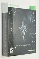 XBOX 360 Lightning Returns: Final Fantasy XIII Collector's Edition NEW SEALED
