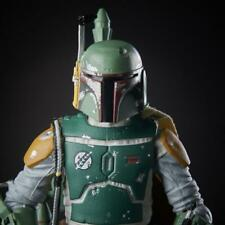 Star Wars The Black Series Archive Boba Fett Figure 6inch 2019 Edition