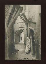 Algeria Inter-War (1918-39) Collectable Postcards