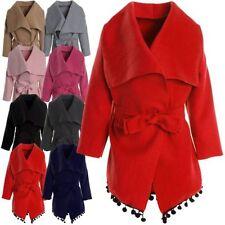 Markenlose Größe 104 Mädchen-Jacken, - Mäntel & -Schneeanzüge