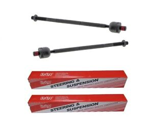 2 X NEW INNER TIE ROD FOR FORD MUSTANG 2005-2010