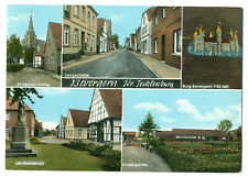(1100) Bevergern Kr. Tecklenburg Hörstel  Ansichtskarte