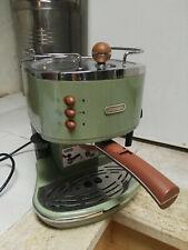 Macchina Caffè De Longhi Vintage
