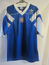 "USA 1989-1990 Away Football Shirt Size large 42""-44"" /22425"
