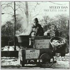 STEELY DAN - PRETZEL LOGIC (REMASTERED)  CD  11 TRACKS CLASSIC ROCK & POP  NEU