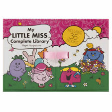 My Little Miss Complete Library (Paperback)