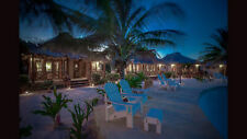 San Pedro  2 nts for two, Portofino Beach Resort  $859 value