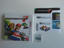 MARIO KART 7 * NINTENDO 3DS GAME 100% GENUINE . FAST POST (2)