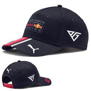 Sale! Pierre Gasly Cap Adult One Size Official Aston Martin Red Bull F1 Team