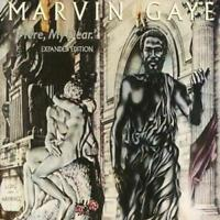 Marvin Gaye : Here, My Dear [deluxe Edition] CD 2 discs (2008) ***NEW***