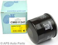 Kia Ceed'd Rio Spartage Caren Venga Oil Filter Blue Print Engine ADS72101 Petrol