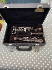 More details for old clarinet made in england , no mouthpiece