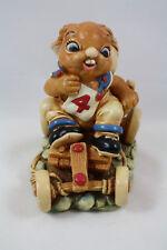 Pendelfin Bunny Rabbit Humphrey, Go Kart