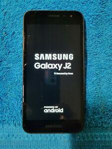 Samsung Galaxy J2 - J260T1 - TracFone - Black-  Smartphone