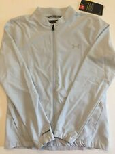New Under Armour Storm Launch Running Jacket Women's Size Small 1342809