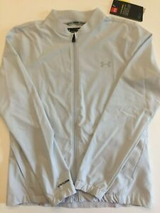 Under Armour New Storm Launch Running Jacket Womens Size Small 1342809 MSRP $100